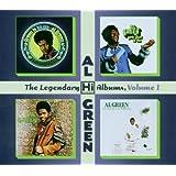 Legendary Hi Albums, The - Volume 1