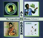 Legendary Hi Albums