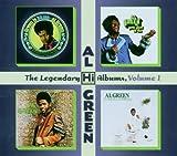 echange, troc Al Green - The Legendary Hi Records Album /vol.1