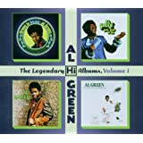Legendary Hi Albums, The - Volume 1by Al Green