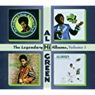 Legendary Hi Albums, The - Volume 1