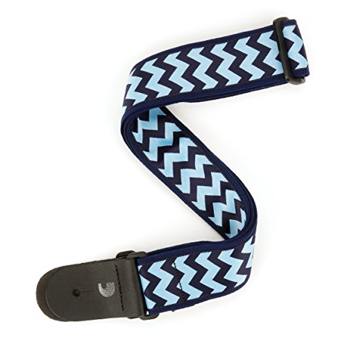 planetwaves-chevron-blue-and-navy-correa-de-guitarra-bajo