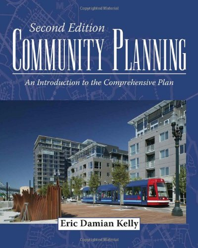 Community Planning: An Introduction to the Comprehensive...