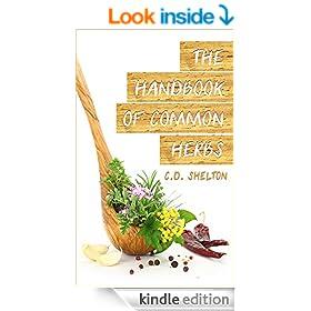 The Handbook of Common Herbs
