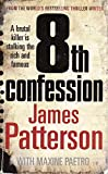 James Patterson 8th Confession - Womens Murder Club Book 8