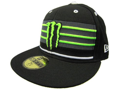 MONSTER ENERGY CAP 【MONSTER ENERGY × ONE INDUSTRIES LUXURY HAT】