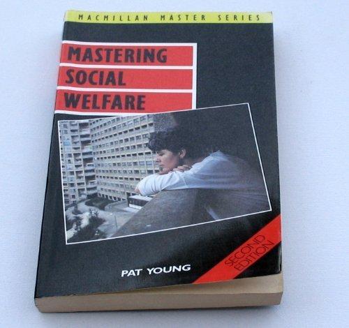 Mastering Social Welfare (Masters)