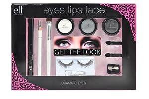 e.l.f. Get The Look, Eye Set, Dramatic Eyes Edition
