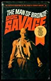 Doc Savage: Man of Bronze, Volume 1 (0307023796) by Kenneth Robeson