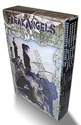 Freakangels Complete Box Set