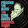 Preachin' The Blues ~ The Cyril Davies Memorial Album