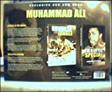 Muhammad Ali Exclusive DVD & Book