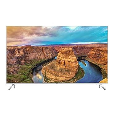 Samsung UN55KS8000 55 4K SUHD Smart LED TV