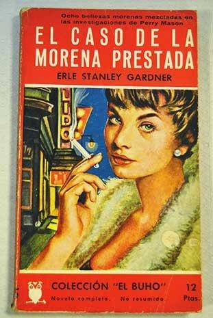 El Caso De La Morena Prestada descarga pdf epub mobi fb2
