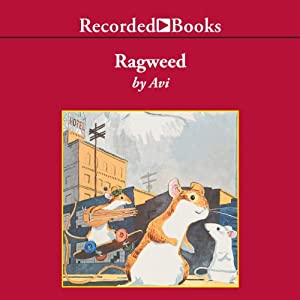 Ragweed Audiobook