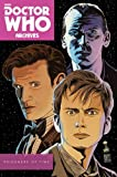 img - for Doctor Who Archives: Prisoners of Time Omnibus book / textbook / text book