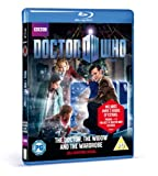Image de Doctor Who: 2011 Christmas Special [Blu-ray] [Import anglais]