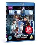 Image de Doctor Who: 2011 Christmas Special [Blu-ray] [Import anglais]