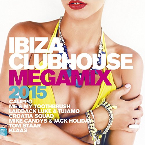 VA-Ibiza Clubhouse Megamix 2015-2CD-2015-VOiCE Download