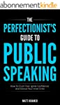 The Perfectionist's Guide To Public S...