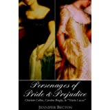 The Personages of Pride & Prejudice Collection ~ Jennifer Becton