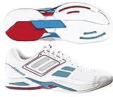 Babolat(バボラ) プロパルス チーム BPM インドア 女性用 (カーペットコート専用) BAS1501 ホワイトピンク 24.0cm ランキングお取り寄せ