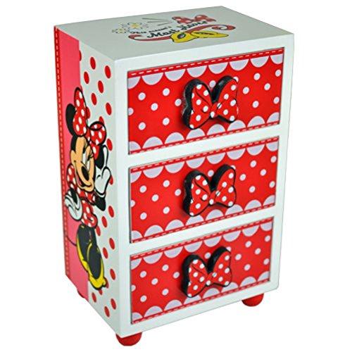 fun-daisy-mouse-bedroom-3-drawer-storage-kids-wooden-box-approx-15cmx10cmx7cm