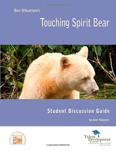 being funny is tough touching spirit bear essay essay touching spirit bear stain stop
