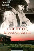 Colette, la passion du vin