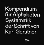 img - for Kompendium Fur Alphabeten (German Edition) book / textbook / text book