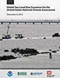 Global Sea Level Rise Scenarios for the United States national Climate Assessment