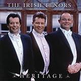 echange, troc Irish Tenors - Heritage