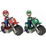 K'NEX Nintendo Mario Kart Standard Bike Bundle