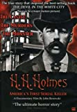 H.H. Holmes - America&#39;s First Serial Killer