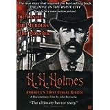 H.H. Holmes - America's First Serial Killer ~ Tony Jay