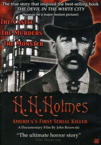 H.H. Holmes - America's First Serial Killer