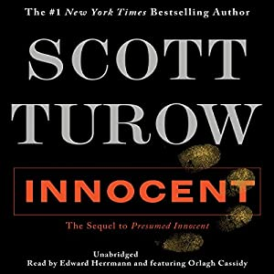 Innocent Audiobook