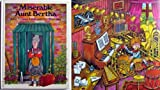 img - for Miserable Aunt Bertha by Fay Maschler (1980-05-03) book / textbook / text book
