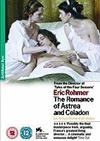 The Romance of Astrea and Cela [Import anglais]