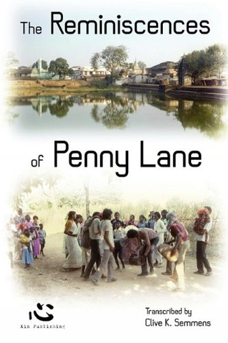 The Reminiscences of Penny Lane