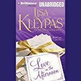 Love in the Afternoon: Hathaways, Book 5