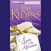 Love in the Afternoon: Hathaways, Book 5 | Lisa Kleypas