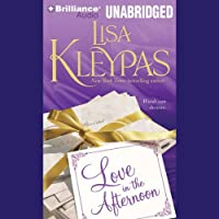 Love in the Afternoon: Hathaways, Book 5 (       UNABRIDGED) by Lisa Kleypas Narrated by Rosalyn Landor