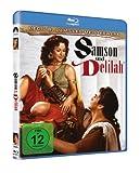 Image de Samson und Delilah [Blu-ray] [Import allemand]