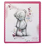 Sketchbook Me to You Bear Lever Arch File