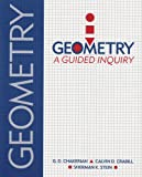 Geometry: A Guided Inquiry (0895824302) by G. D. Chakerian