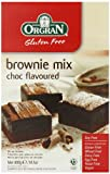 Orgran Free From Chocolate Brownie Mix 400 g (Pack of 3)