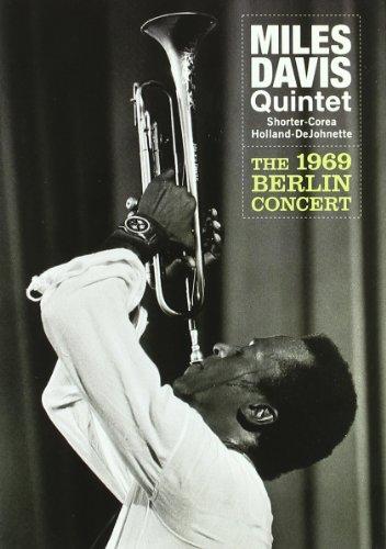 THE 1969 BERLIN CONCERT [DVD]