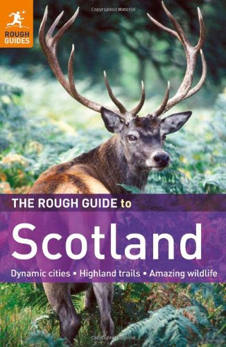 The Rough Guide to Scotland (Rough Guide Scotland)