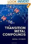 Transition Metal Compounds